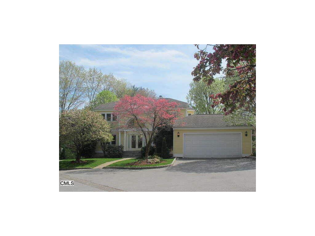 302 Silver Creek Ln, Norwalk, CT - USA (photo 1)